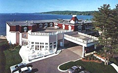 Bays Resort Traverse City