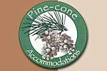 Pine Cone Accommodations